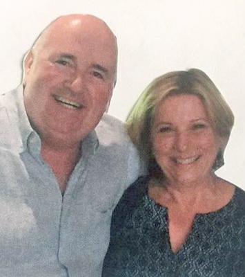Henry & Lanna Cramer