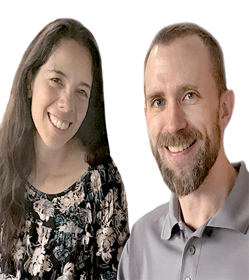 Rob & Cyndi